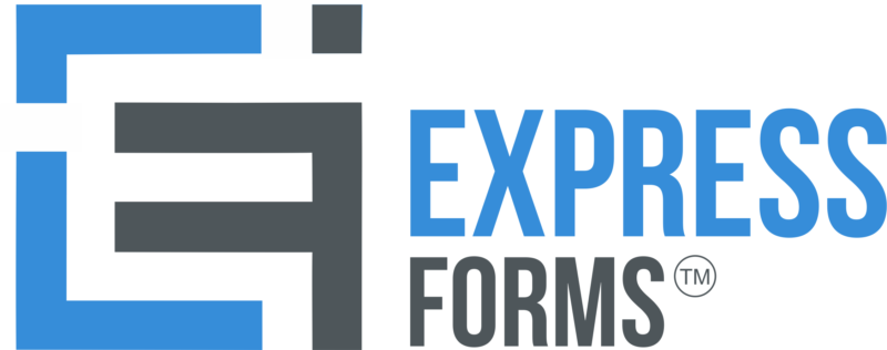 Intuition Express Forms